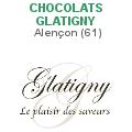 avis et commentaires sur Chocolats Glatigny à Alençon